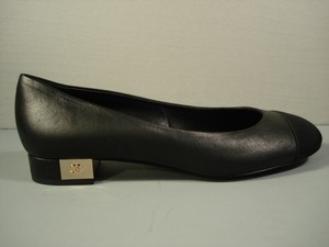Chanel New Low Heel Black Flats