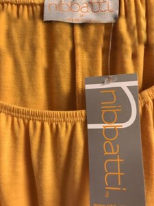 Nibbatti short dress Marigold on Tradesy