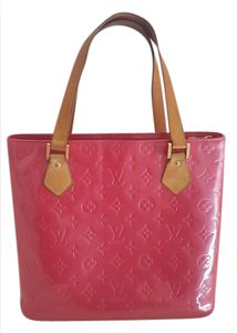 Louis Vuitton Tote in Hot Pink