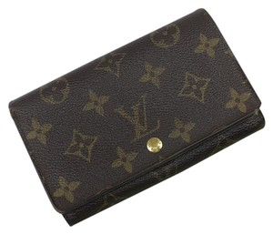 Louis Vuitton Billets Tresor