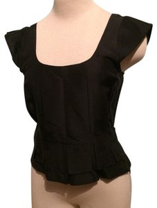 Madison Marcus Top Black