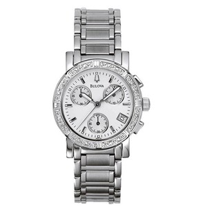 Bulova Bulova Marine Star Diamond Watch