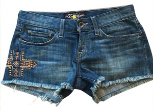 Lucky Brand Cut Off Shorts