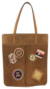 Maiyet Tote in Brown