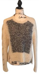 Beige Isabel Marant Sweaters   Pullovers - Up to 70% off a Tradesy b6cb47d93