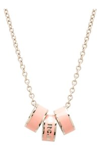 Marc by Marc Jacobs SWEETIE RINGS NECKLACE MARC BY MARC JACOBS