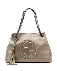 Gucci Soho Handbag Shoulder Bag