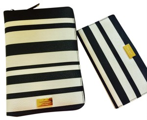 Kate Spade Stacy Arbour Hill wallet + 2017 Planner