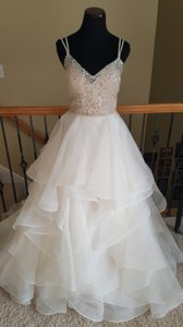Wtoo Kennedy 16005 Wedding Dress