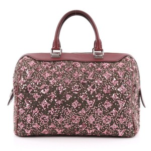 Louis Vuitton Speedy Limited Edition Express Satchel