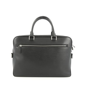 Louis Vuitton Porte-documents Epi Leather Satchel