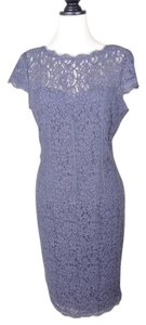 Adrianna Papell Formal Lace Dress