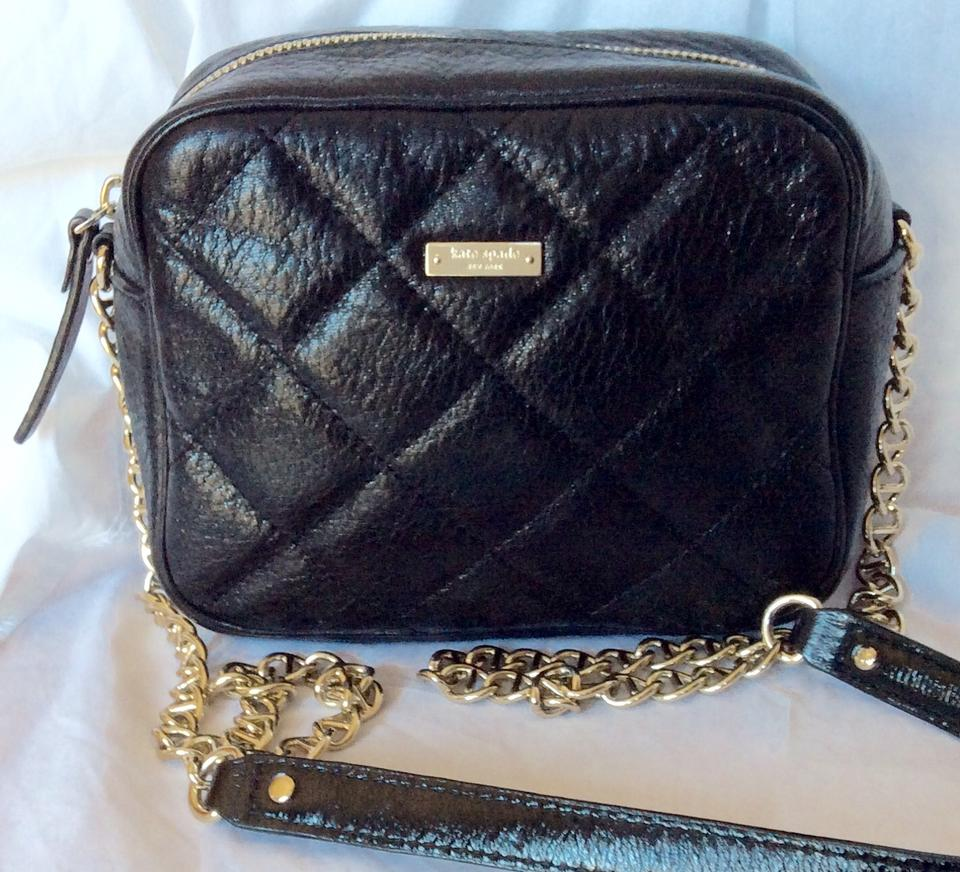 Kate Spade Reserved Chain Strap Crossbody Shoulder In