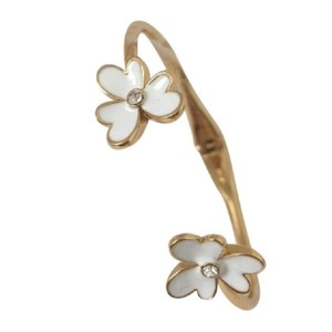 Kate Spade Flower Bangle