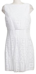 Lauren Ralph Lauren short dress White on Tradesy