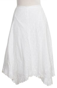 Lauren Ralph Lauren Skirt White