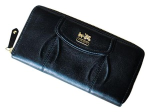 Coach Coach Continental Wallet