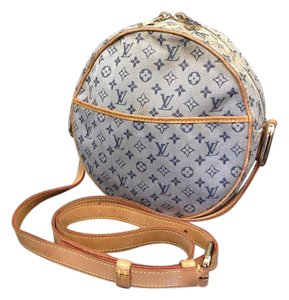 Louis Vuitton Jeanne Cross Body Bag