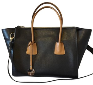 Pulicati Satchel in Black