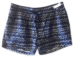 Old Navy Mini/Short Shorts indigo blue