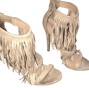 Charlotte Russe Taupe Formal