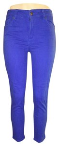 NYDJ Skinny Jeans-Coated