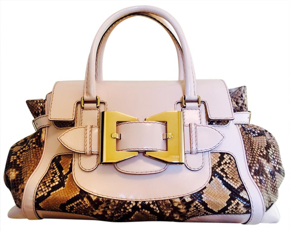 25863812f998 Gucci Dionysus  sale  Limited Cruise Edition Queen Bow Top Handle Brown  Beige Tan Snakeskin Python Leather Satchel