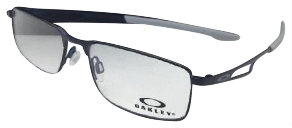 df0aed22ee Oakley New OAKLEY Eyeglasses BARSPIN XS OY3001-0449 49-15 130 Matte  Midnight Image ...