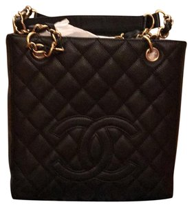 Chanel classic tote bag Tote in black