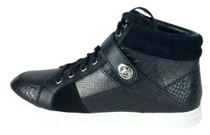 Coach Qb8901 High Top Sneakers Sneakers black Athletic
