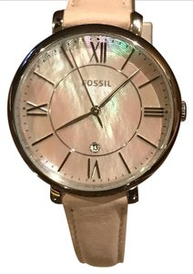 Fossil Fossil ES4151 Jacqueline Watch