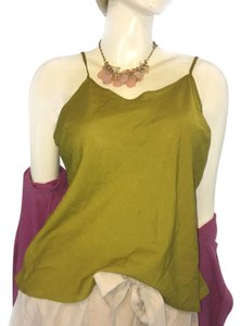 Nordstrom Top green