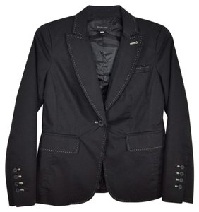 Focus 2000 4 Size 4 black and white treaded outline Blazer