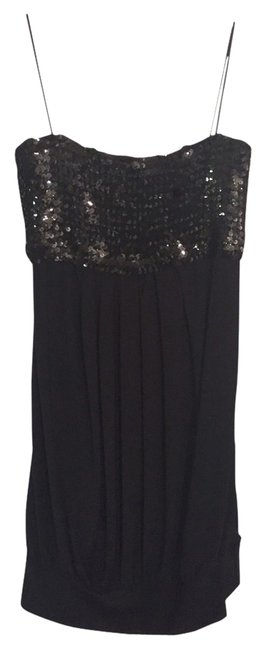 Preload https://item1.tradesy.com/images/as-u-wish-black-above-knee-cocktail-dress-size-2-xs-2075700-0-0.jpg?width=400&height=650