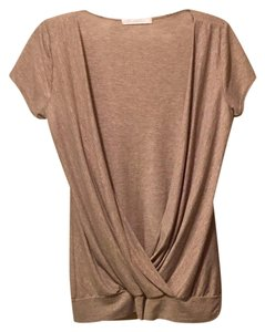 Charlotte Russe Top Gold