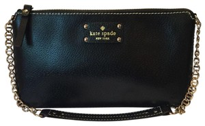 Kate Spade & Gold Shoulder Bag