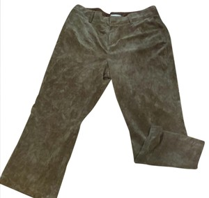 Coldwater Creek Straight Pants