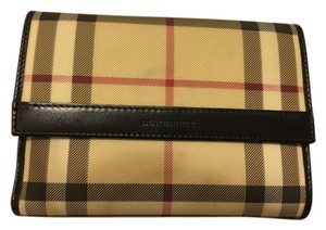 Burberry Classic Burberry wallet