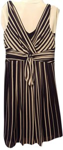 Ann Taylor Silk Dress