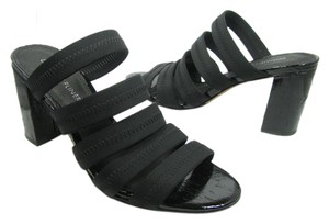 Donald J. Pliner blacl Sandals