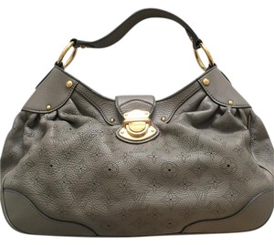 Louis Vuitton Mahina Shoulder Bag