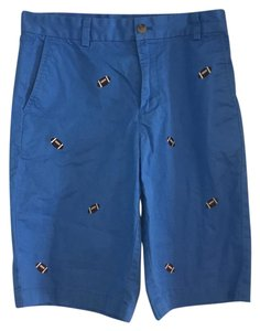 Vineyard Vines Bermuda Shorts Blue