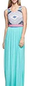 Mint Maxi Dress by 12pm mon ami