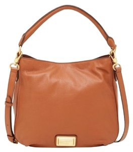 Marc by Marc Jacobs Leather Wallets Hobo Bag