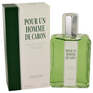 Caron CARON Pour Homme by Caron, Men's Eau de Toilette Spray 6.7 oz