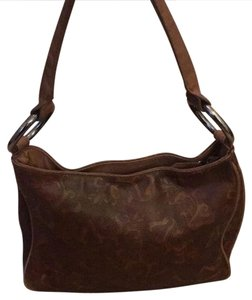 Donald J. Pliner Tote in brown