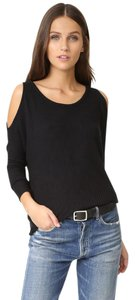 Chaser Cold Cold- Dolman Essentials T Shirt Black