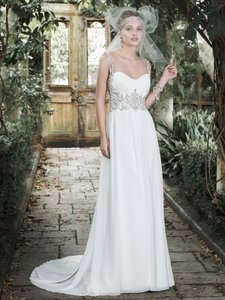 Maggie Sottero Jeanette Wedding Dress