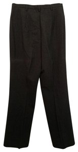 Banana Republic Trouser Pants Dark Gray