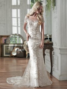 Maggie Sottero Riviera Wedding Dress